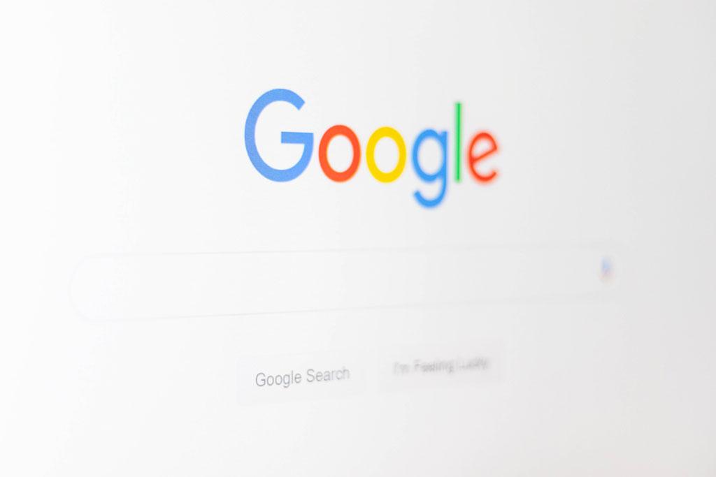 ホームページ画面:ホームページの種類について