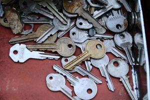 鍵:SSLについて