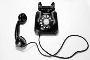 電話機:パーミッションについて