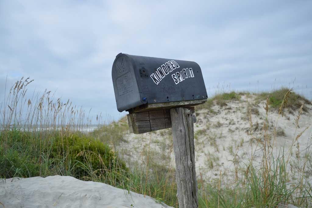 郵便ポスト:SEO対策のURL